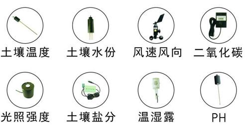 土地湿度传感器pcb电路图
