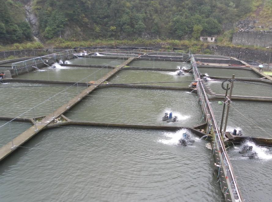水产养殖监控系统